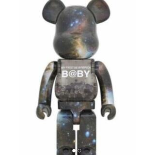MY FIRST BE@RBRICK B@BY SPACE Ver. 1000%(その他)