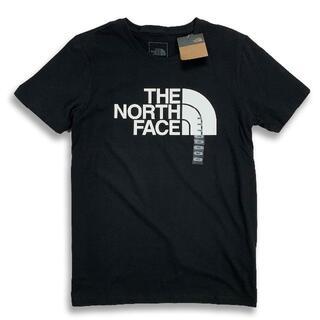 ザノースフェイス(THE NORTH FACE)のノースフェイス『新品正規品タグ付き』海外限定ハーフドームTシャツ M(Tシャツ(半袖/袖なし))