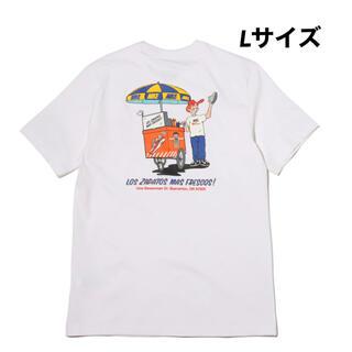 ナイキ(NIKE)のNIKE ナイキ 90's OLD NIKE Tシャツ Lサイズ(Tシャツ/カットソー(半袖/袖なし))