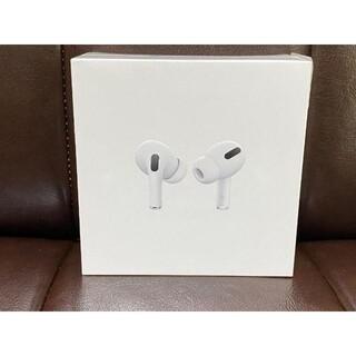 Apple - 新品未開封品★Apple AirPods Pro MWP22J/A Air