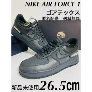 ナイキ(NIKE)の✨期間限定セール✨[新品未使用] NIKE AIR FORCE 1 GTX(スニーカー)