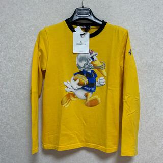 モンクレール(MONCLER)のモンクレール  Tシャツ 12(Tシャツ/カットソー)