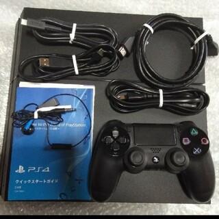 PlayStation4 - playstation4 旧型