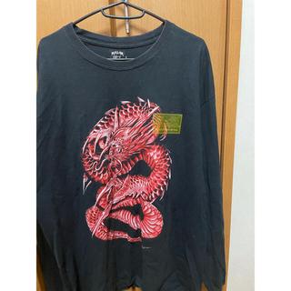 FULL-BKロンT(Tシャツ/カットソー(七分/長袖))