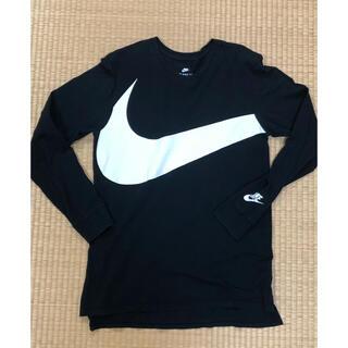 ナイキ(NIKE)のNIKE 長袖Tシャツ Mサイズ(Tシャツ/カットソー(七分/長袖))