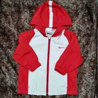ナイキ(NIKE)の子供服︰NIKE 90 ウインドブレーカー(ジャケット/上着)