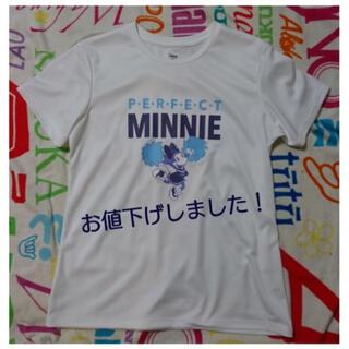 ディズニー(Disney)のディズニー スポーツTシャツ ミニーちゃん!(その他)