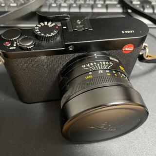 ライカ(LEICA)のライカ Q typ116(コンパクトデジタルカメラ)