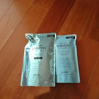 noevir - ノエビア トカラシリーズ シャンプー&ペアパック リフィールセット