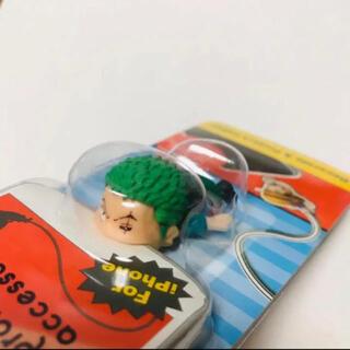ケーブルバイト ワンピース ジャンプ ルフィ ゾロ チョッパー サンジ(その他)