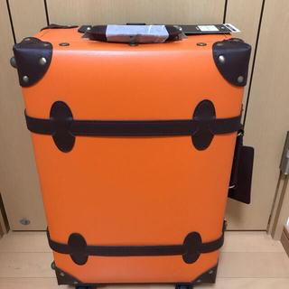 スーツケース トランク Sサイズ(スーツケース/キャリーバッグ)
