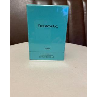 Tiffany & Co. - 新品未使用未開封◆ティファニーシアーオードトワレ◆30m