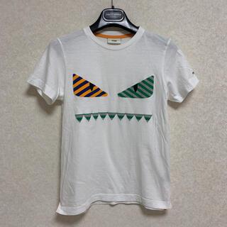 フェンディ(FENDI)のフェンディ Tシャツ 10(Tシャツ/カットソー)