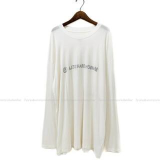 エムエムシックス(MM6)のTシャツ(Tシャツ(長袖/七分))