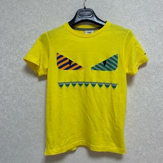 フェンディ(FENDI)のフェンディ Tシャツ モンスター 10 (Tシャツ/カットソー)