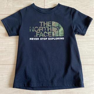 THE NORTH FACE - ノースフェイス キッズ Tシャツ*130
