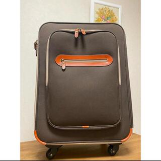 サザビー(SAZABY)のsazabyキャリーケース(スーツケース/キャリーバッグ)