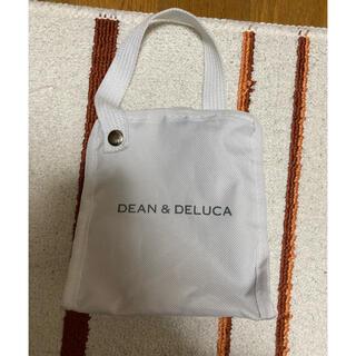 DEAN & DELUCA - ディーンアンドデルーカ 保冷バッグS