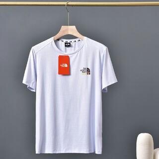 ザノースフェイス(THE NORTH FACE)の[ノースフェイス] The North Face Tシャツ 夏の半袖(Tシャツ/カットソー(半袖/袖なし))
