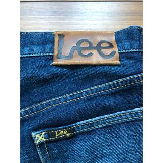 リー(Lee)のLee    LM1303 DENIM アンクル丈 サイズL(デニム/ジーンズ)