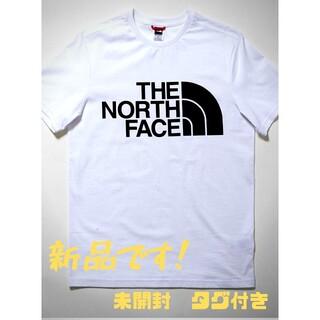 ザノースフェイス(THE NORTH FACE)のTシャツ メンズ THE NORTH FACE  size L(Tシャツ/カットソー(半袖/袖なし))