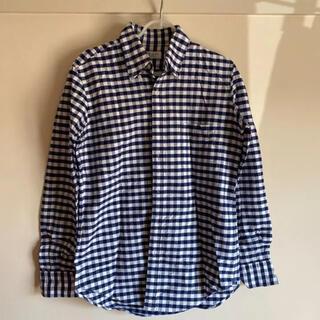 TOMORROWLAND - トゥモローランド チェックシャツ