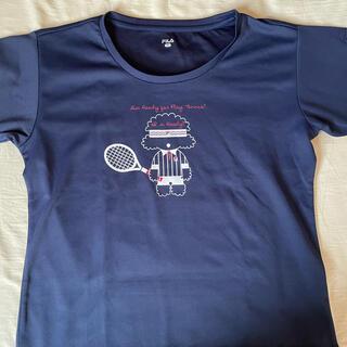 FILA - フィラ テニスシャツ