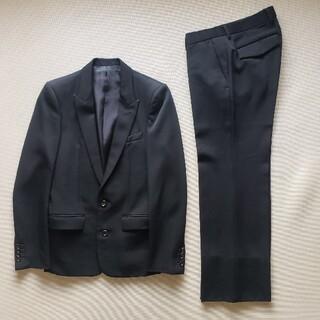 リチウムオム(LITHIUM HOMME)の美品 LITHIUM HOMME スーツ セットアップ(セットアップ)