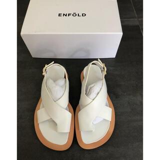 ENFOLD - 【新品】エンフォルド❗️¥42900‼️
