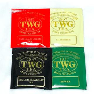 ルピシア(LUPICIA)のTWG 紅茶(茶)