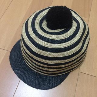 リリーブラウン(Lily Brown)のリリーブラウン 帽子(キャップ)