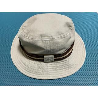 コロンビア(Columbia)のColumbia コロンビア 帽子 バケットハット ハット ユニセックス(ハット)