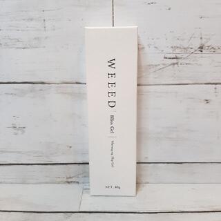WEEED ウィード ブリスジェル 40g(ボディクリーム)