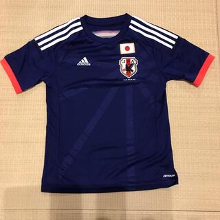 アディダス(adidas)の【あっちさん専用】adidas サッカー Tシャツ 150サイズ(ウェア)