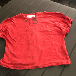 ゴートゥーハリウッド(GO TO HOLLYWOOD)のトップス110(Tシャツ/カットソー)