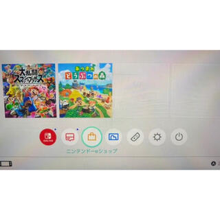 Nintendo Switch light(ソフト2本付き)(家庭用ゲーム機本体)