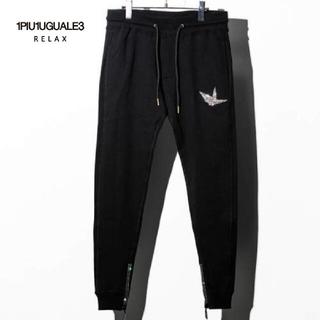 1piu1uguale3 - 【美品】1PIU1UGUALE3 RELAX スウェットパンツ