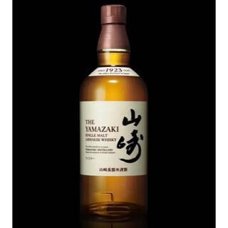 山崎ウイスキー(ウイスキー)