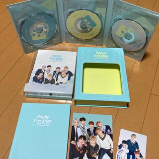 ボウダンショウネンダン(防弾少年団(BTS))のBTS ハピエバ DVD(K-POP/アジア)