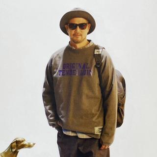 TENDERLOIN - TENDERLOIN FREEDOM SLEEVE CUT&SEW XL