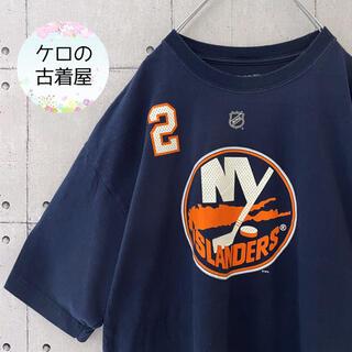 Reebok - 【超レア】Reebok NHL ホッケー チーム Tシャツ