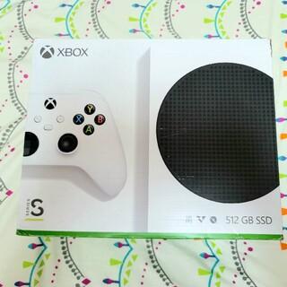 エックスボックス(Xbox)のエックスボックス Xbox Series Sスタンド 20cm電源ケーブル  (家庭用ゲーム機本体)