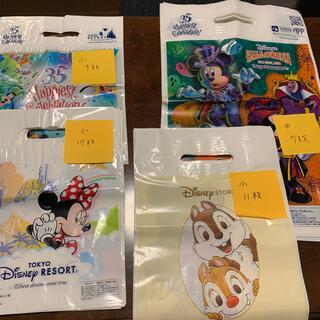 ディズニー(Disney)のディズニーショップ袋 44枚(ショップ袋)