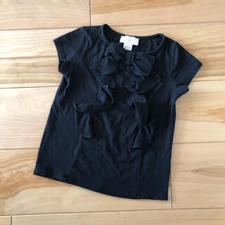 ケイトスペードニューヨーク(kate spade new york)のケイトスペード トップス Tシャツ 110(Tシャツ/カットソー)