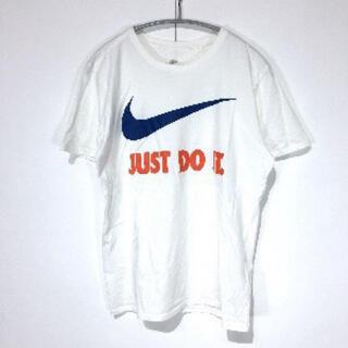 ナイキ(NIKE)のビッグロゴ ナイキ NIKE 半袖Tシャツ B9 (Tシャツ/カットソー(半袖/袖なし))