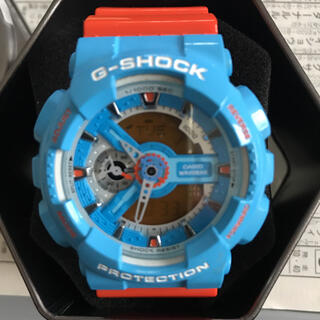 CASIO - カシオG-SHOCK GA110 NC5146