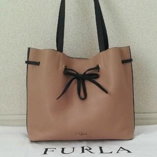 Furla - FURLA トートバッグ コスタンザ フルラ
