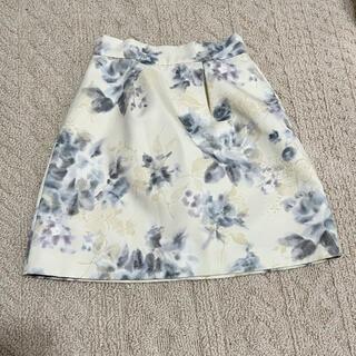ジルバイジルスチュアート(JILL by JILLSTUART)のジルスチュアート スカート (ひざ丈スカート)