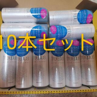 Kanebo - 10本セットフリープラス マイルドシャワー ミニミスト化粧水50g