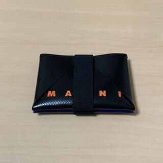 Marni - marni pvc カードケース